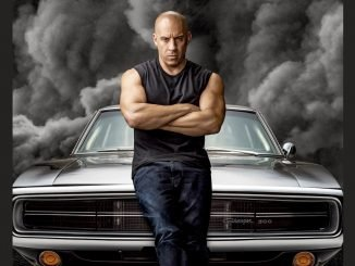 vin diesel Feel Like I Do 1