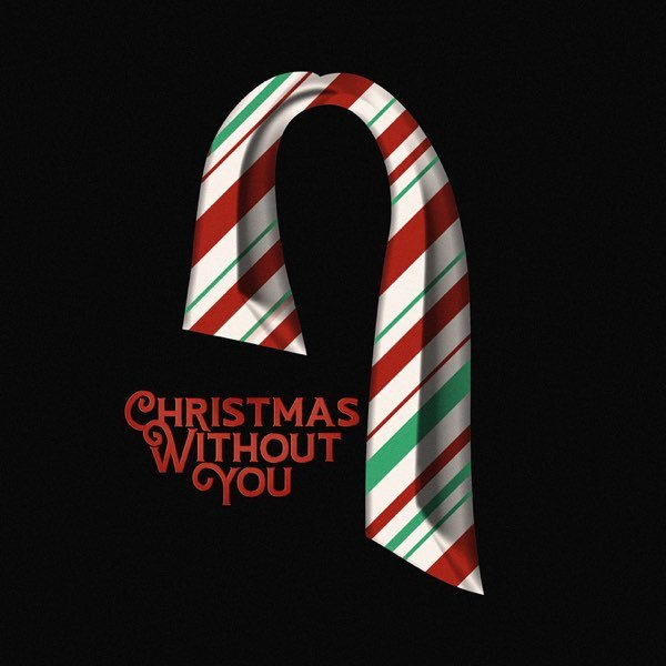 Ava Max Christmas Without You