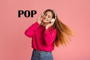 CLASSIFICA POP