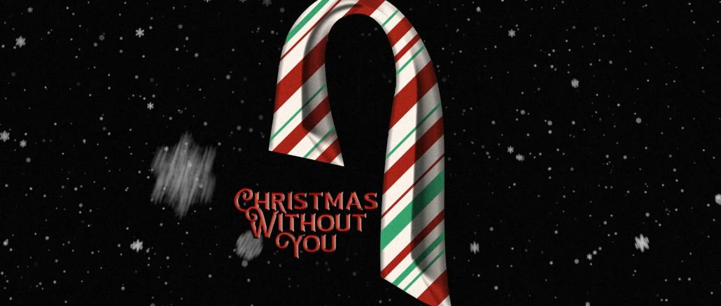 Christmas Without You Ava Max