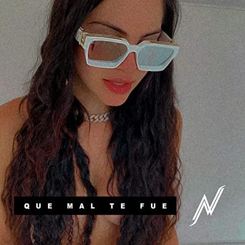 Natti Natasha Que Mal Te Fue Remix feat. J Quiles, Miky Woodz