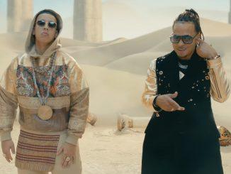 Ozuna x Daddy Yankee No Se Da Cuenta 1