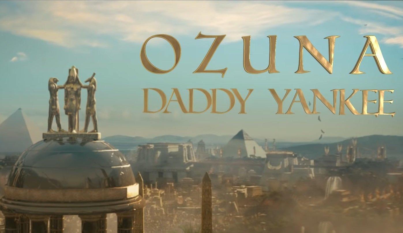 Ozuna x Daddy Yankee No Se Da Cuentar