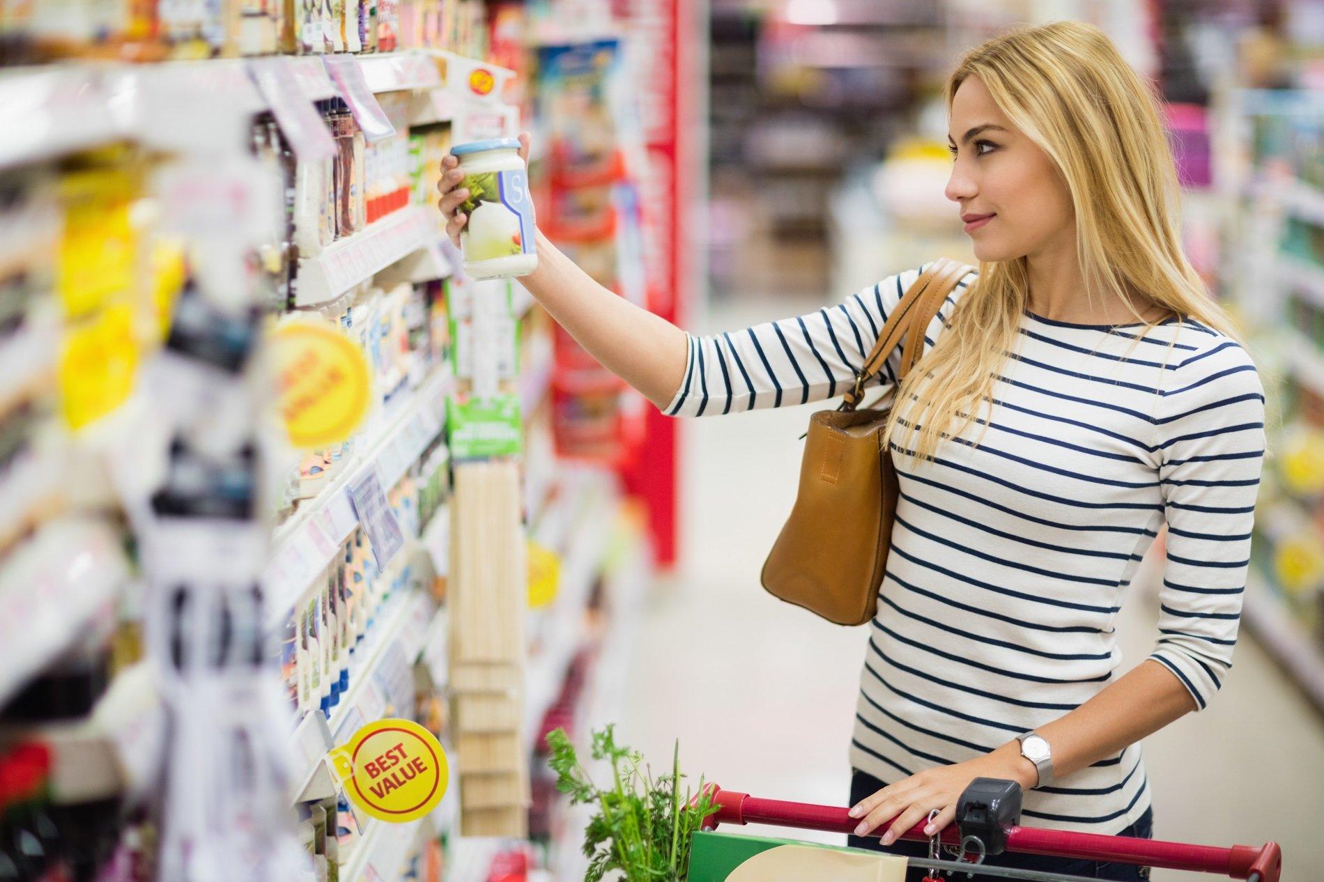 Radio per Supermercati
