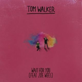 Tom Walker Zoe Wees Wait For You