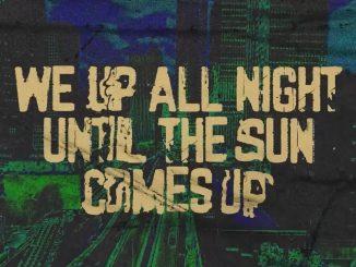 Vinai Hard Lights feat. Afrojack Up All Night 1