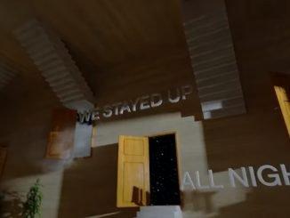 Zedd Griff Inside Out 1