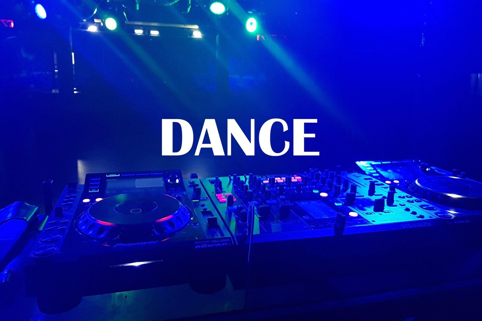 CLASSIFICA DANCE 2020
