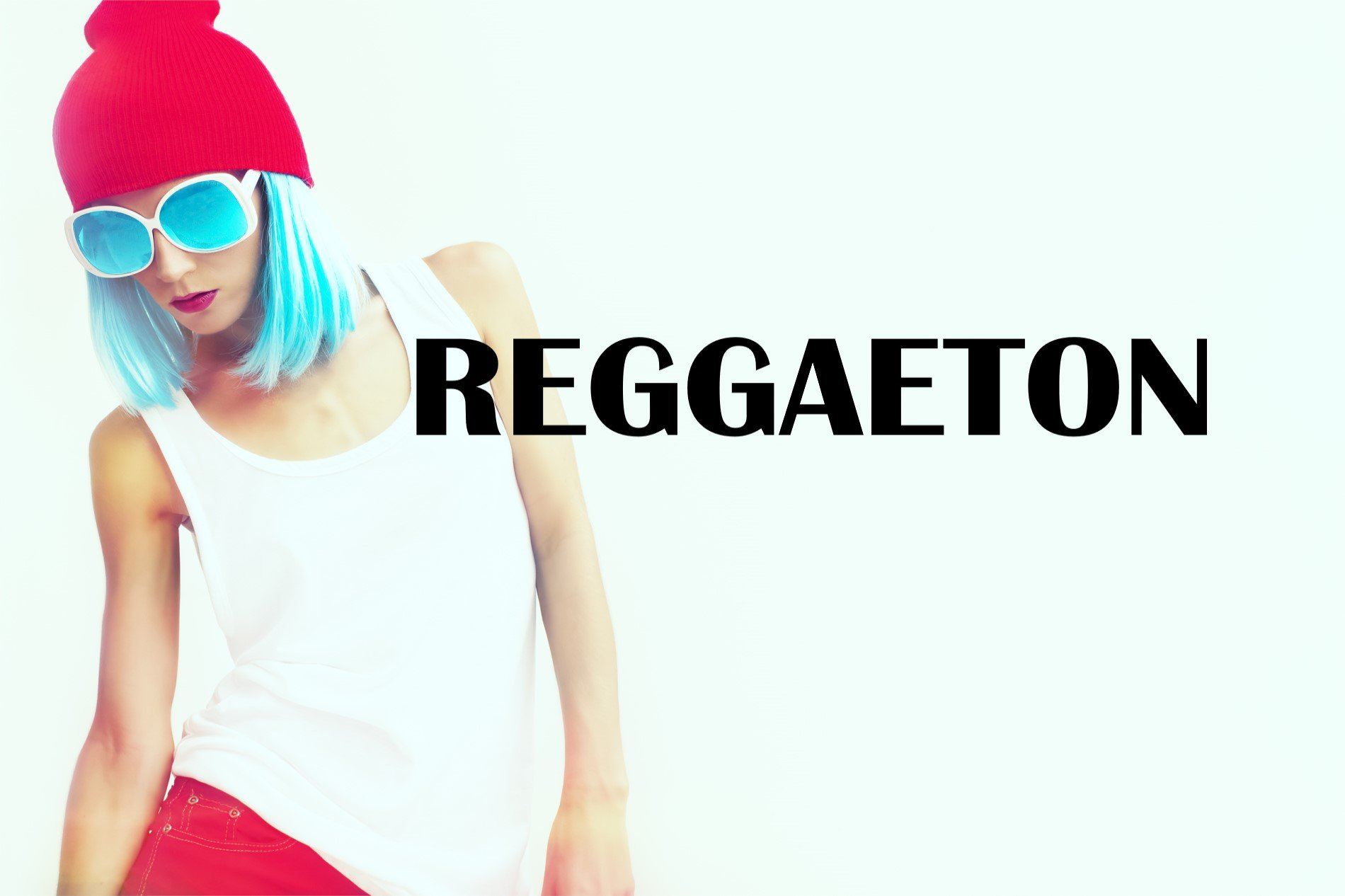 CLASSIFICA REGGAETON