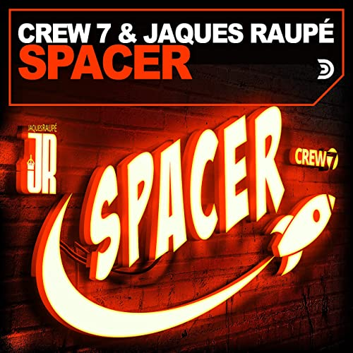 Crew7 Jaques Raupe Spacer