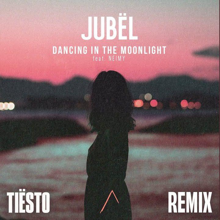 Dancing In The Moonlight Tiësto Remix