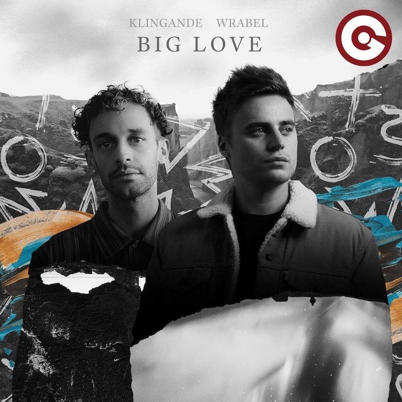 KLINGANDE WRABEL BIG LOVE