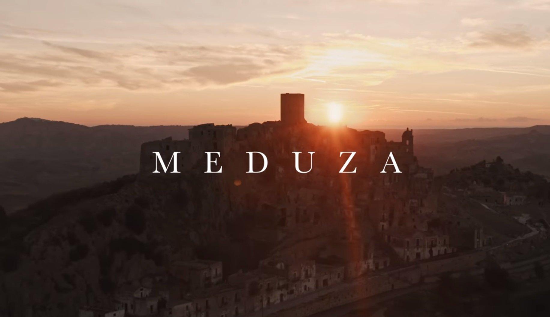 MEDUZA Paradise ft. Dermot Kennedy