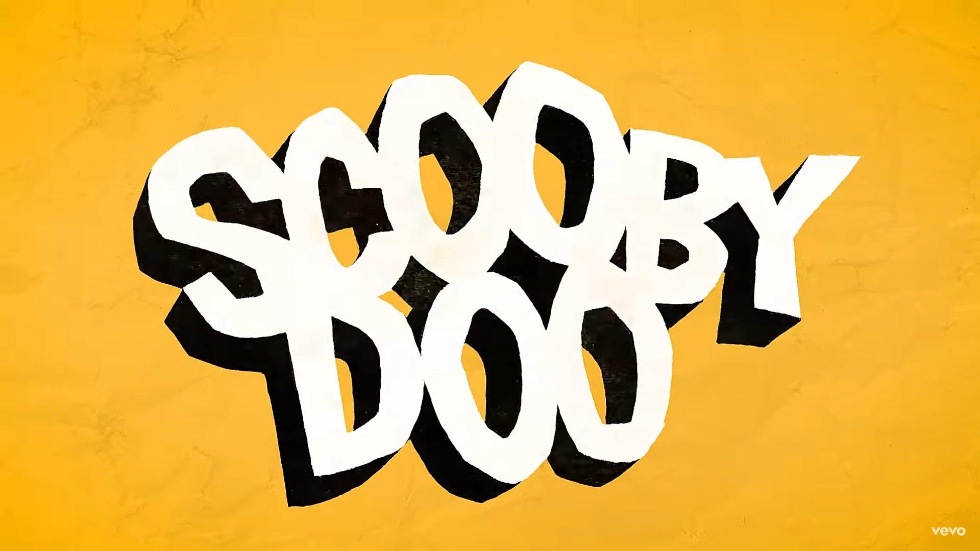 Pinguini Tattici Nucleari Scooby Doo