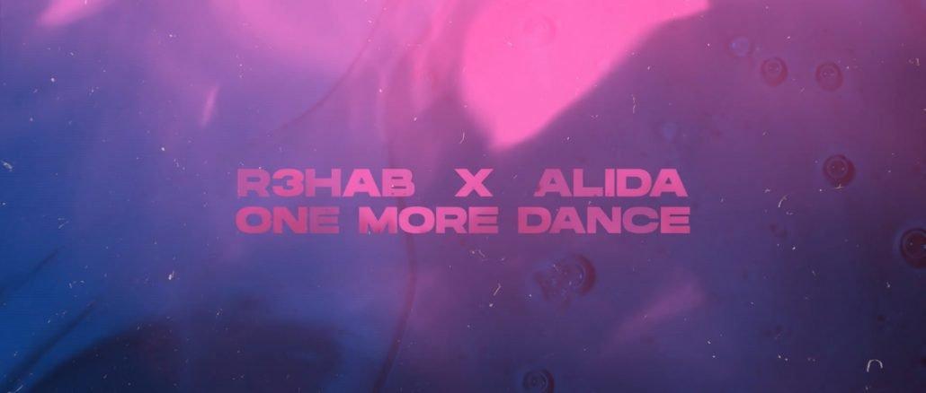R3HAB Alida One More Dance 1