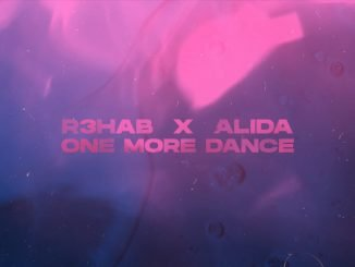 R3HAB Alida One More Dance 1