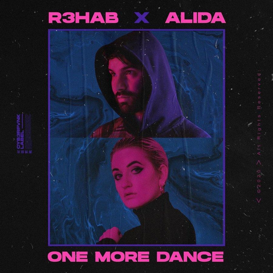 R3HAB Alida One More Dance