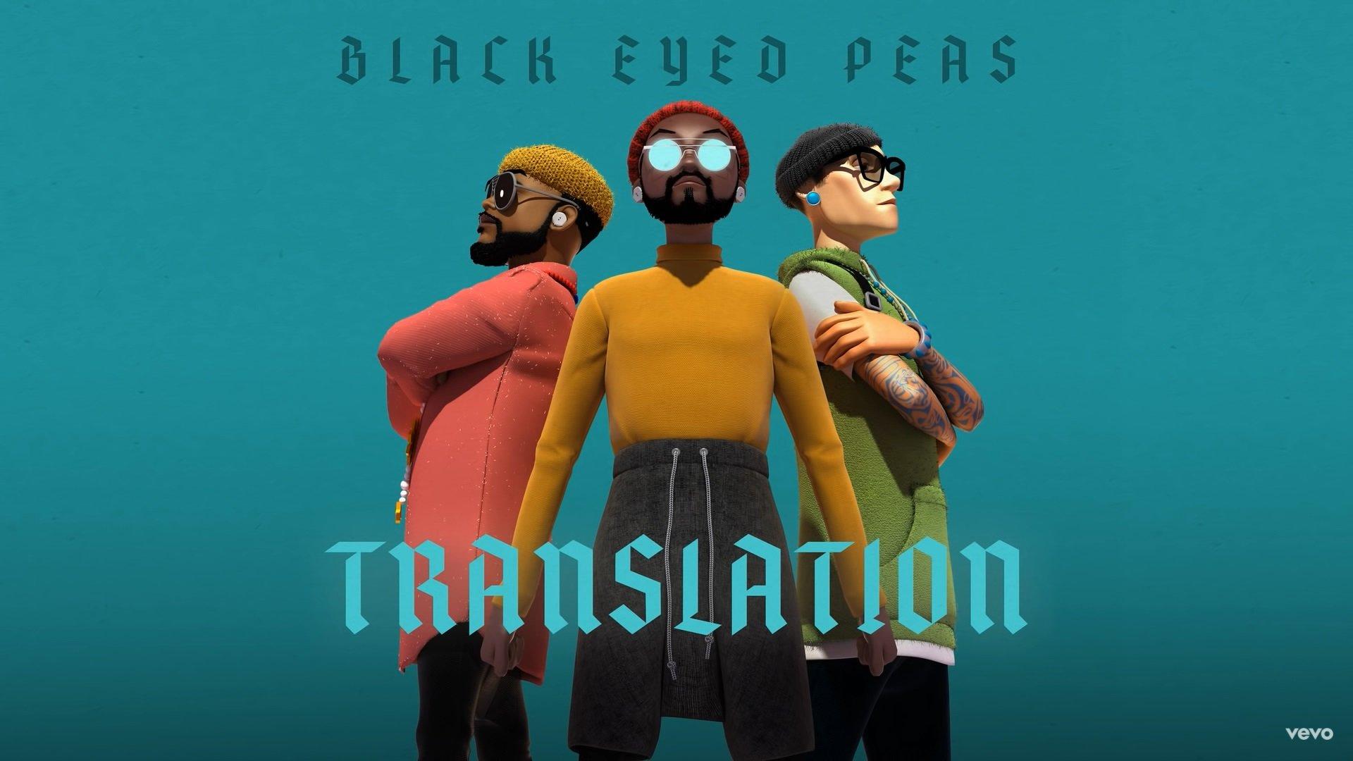 Black Eyed Peas Shakira - GIRL LIKE ME