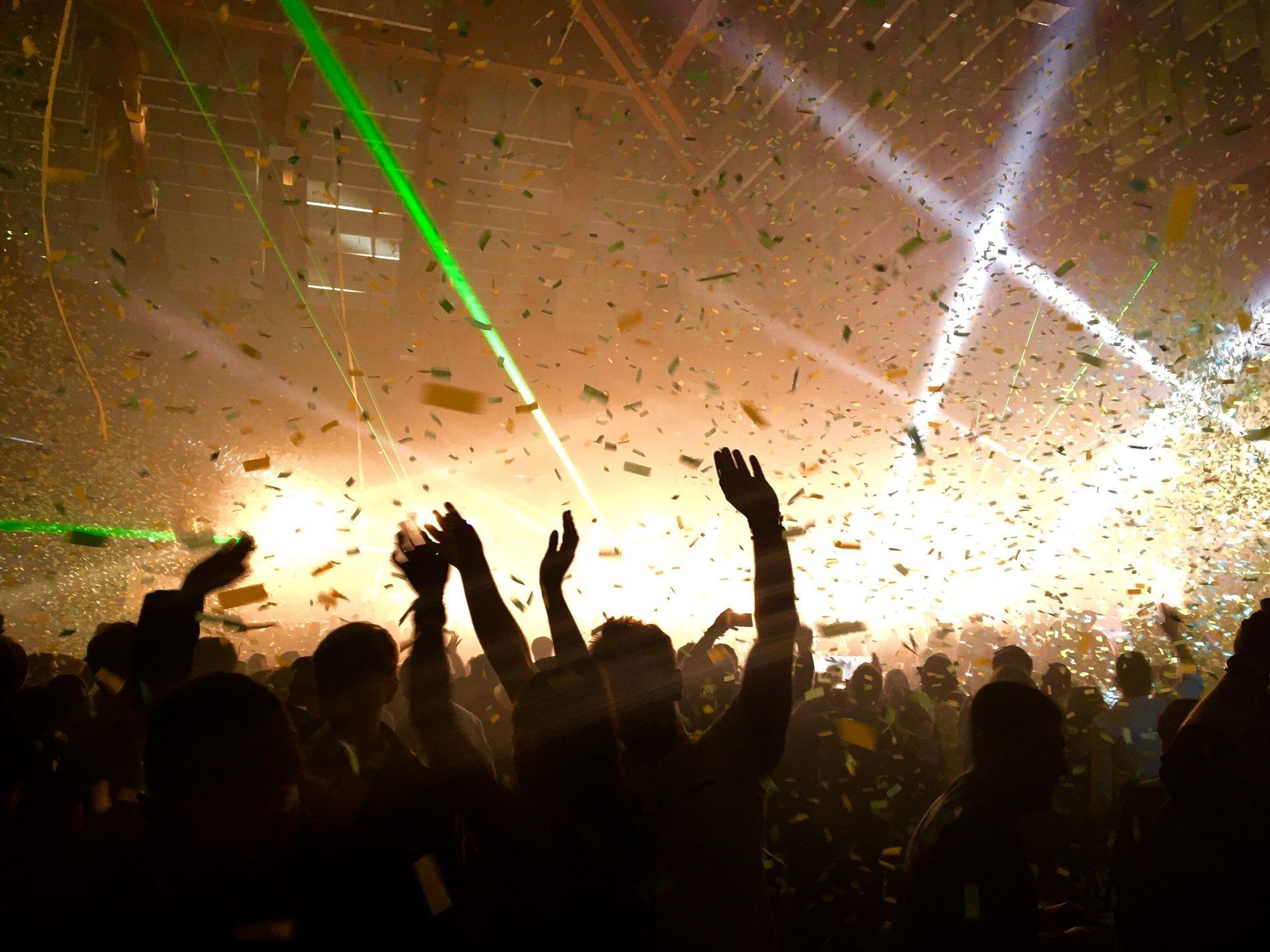 Dicembre Gennaio 2020 2021 Dance House Electro