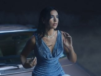 Dua Lipa Levitating feat. DaBaby Don Diablo Remix