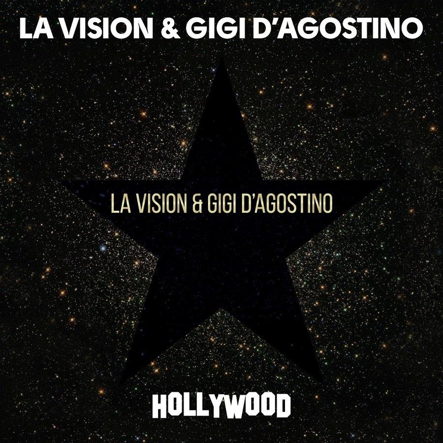 Gigi D'Agostino Hollywood