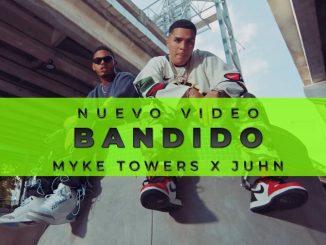 Myke Towers x Juhn BANDIDO 1