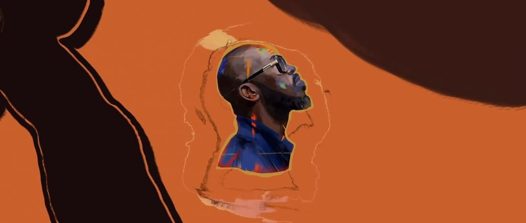 Black Coffee Diplo ft. Elderbrook Never Gonna Forget