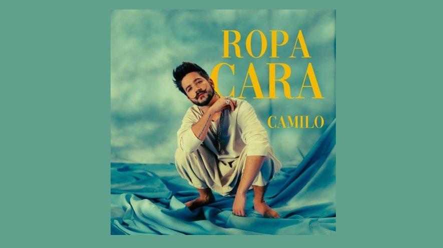 Camilo Ropa Cara 1