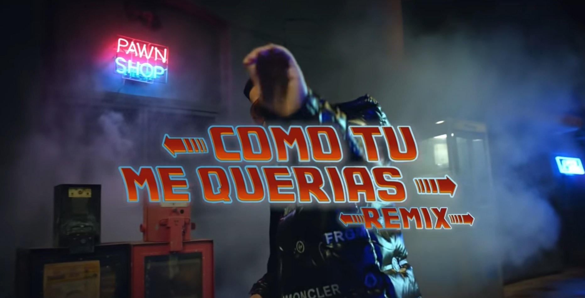 Chesca, De La Ghetto - Como Tu Me Querias (Remix)