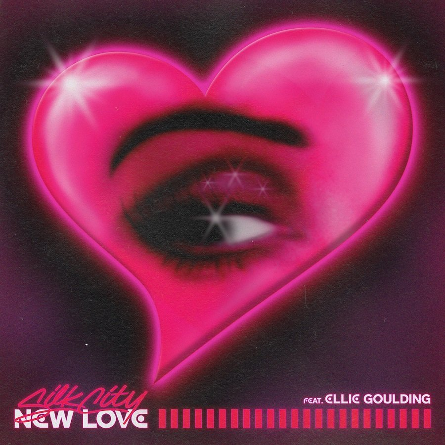 Silk City New Love feat. Ellie Goulding