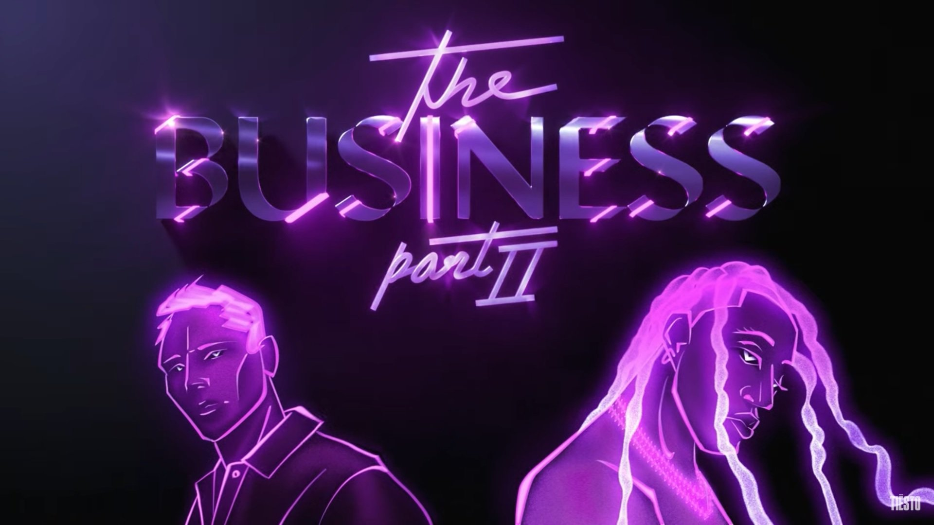 Tiesto Ty Dolla ign The Business Pt. II