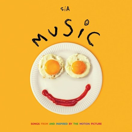 sia music