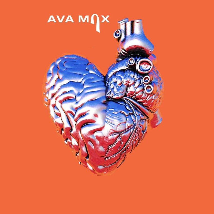 Ava Max My Head My Heart