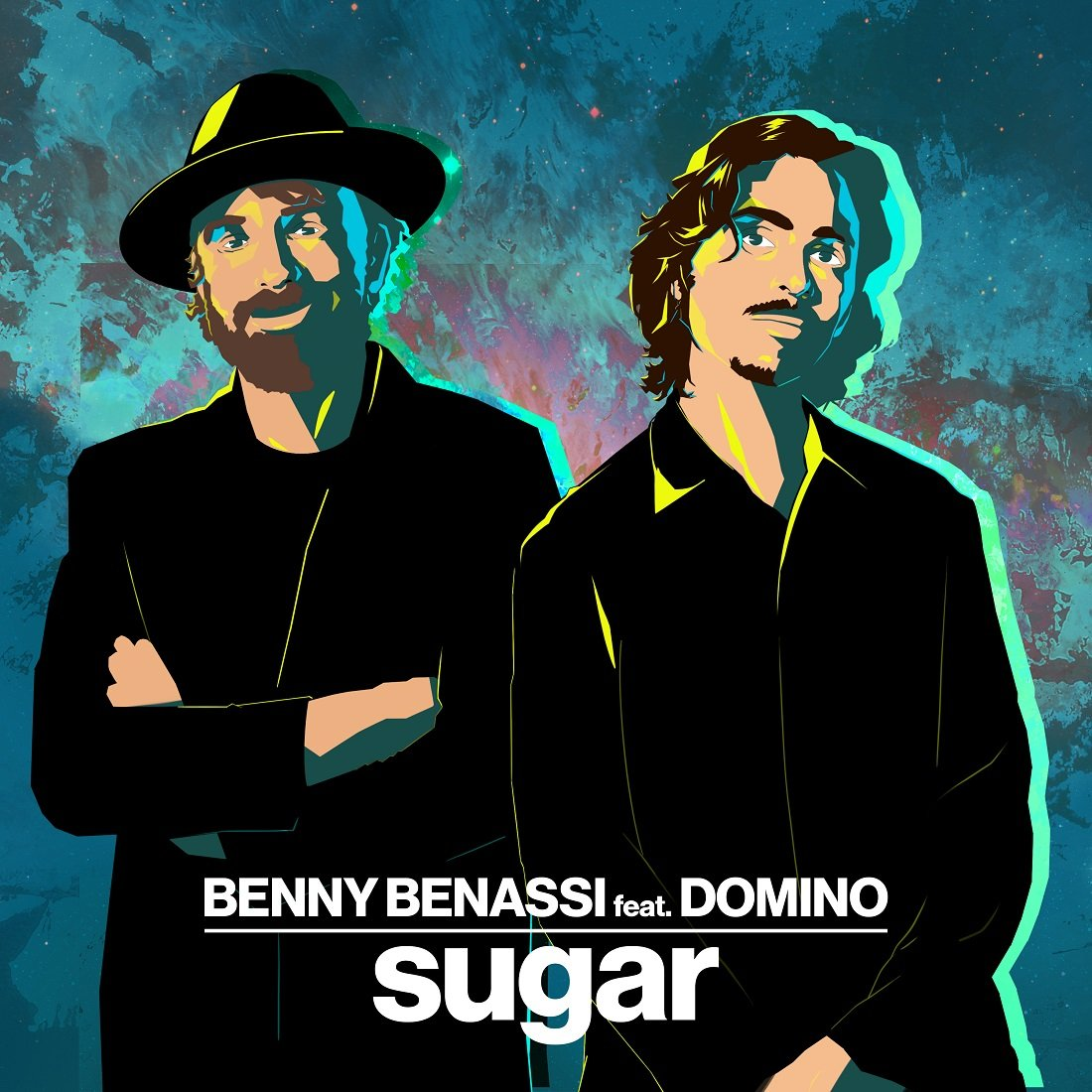 Benny Benassi feat Domino Sugar