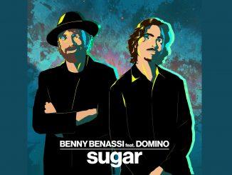 Benny Benassi feat. Domino Sugar