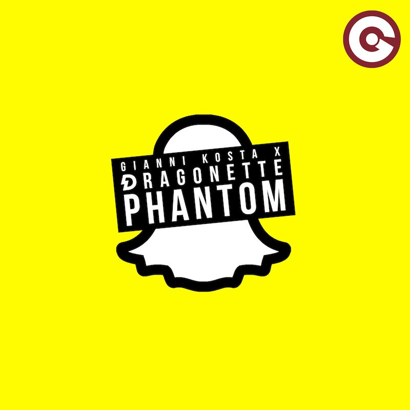 Gianni Kosta x Dragonette - Phantom
