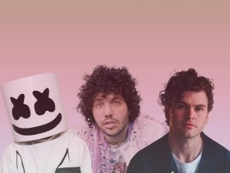 benny blanco Marshmello Vance Joy You