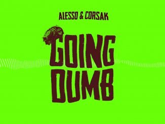 Alesso x CORSAK Going Dumb