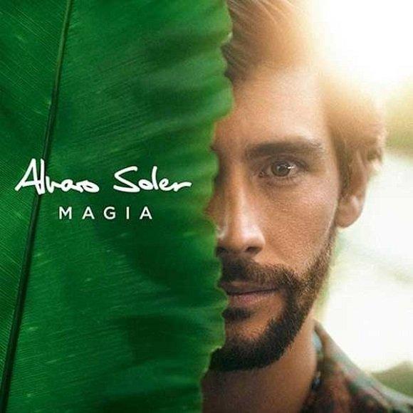 Alvaro Soler Magia