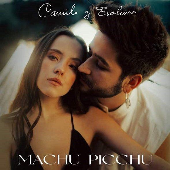 Camilo Evaluna Montaner Machu Picchu 1