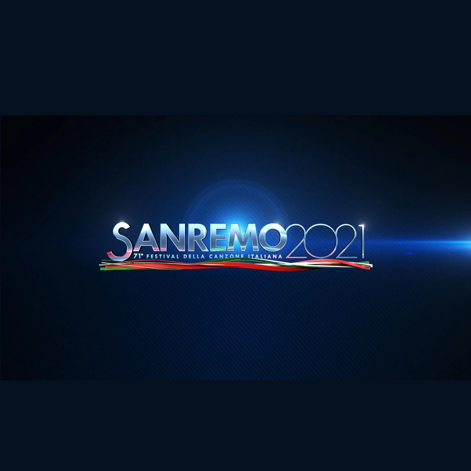Festival di Sanremo 2021 Tracklist