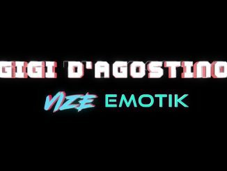 Gigi DAgostino Vize Emotik Never Be Lonely 1