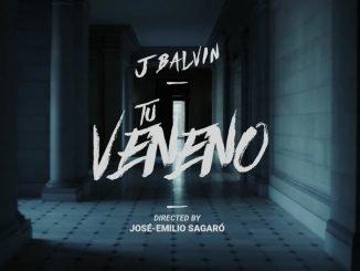 J. Balvin Tu Veneno