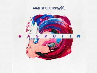 Majestic x Boney M. Rasputin
