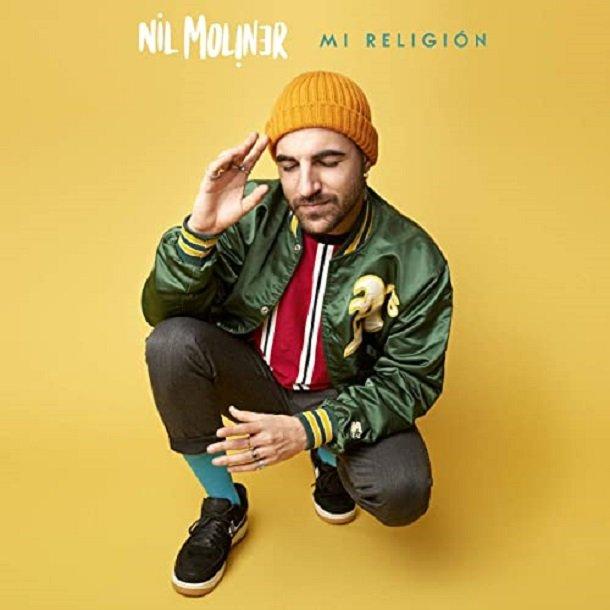 Nil Moliner Mi Religion