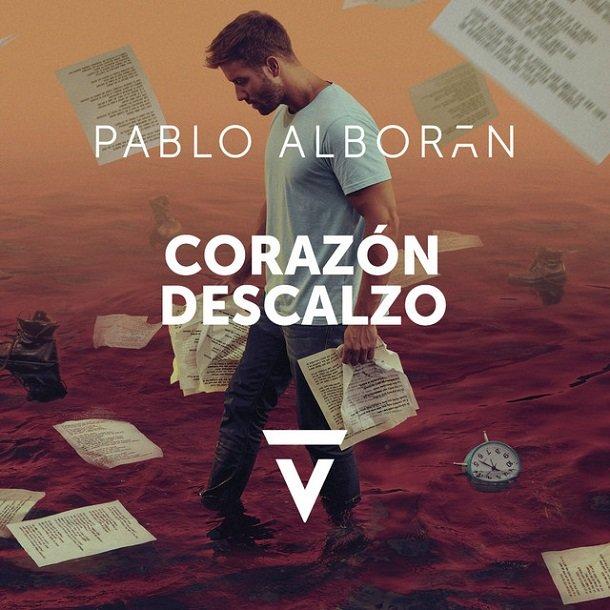 Pablo Alboran Corazon descalzo