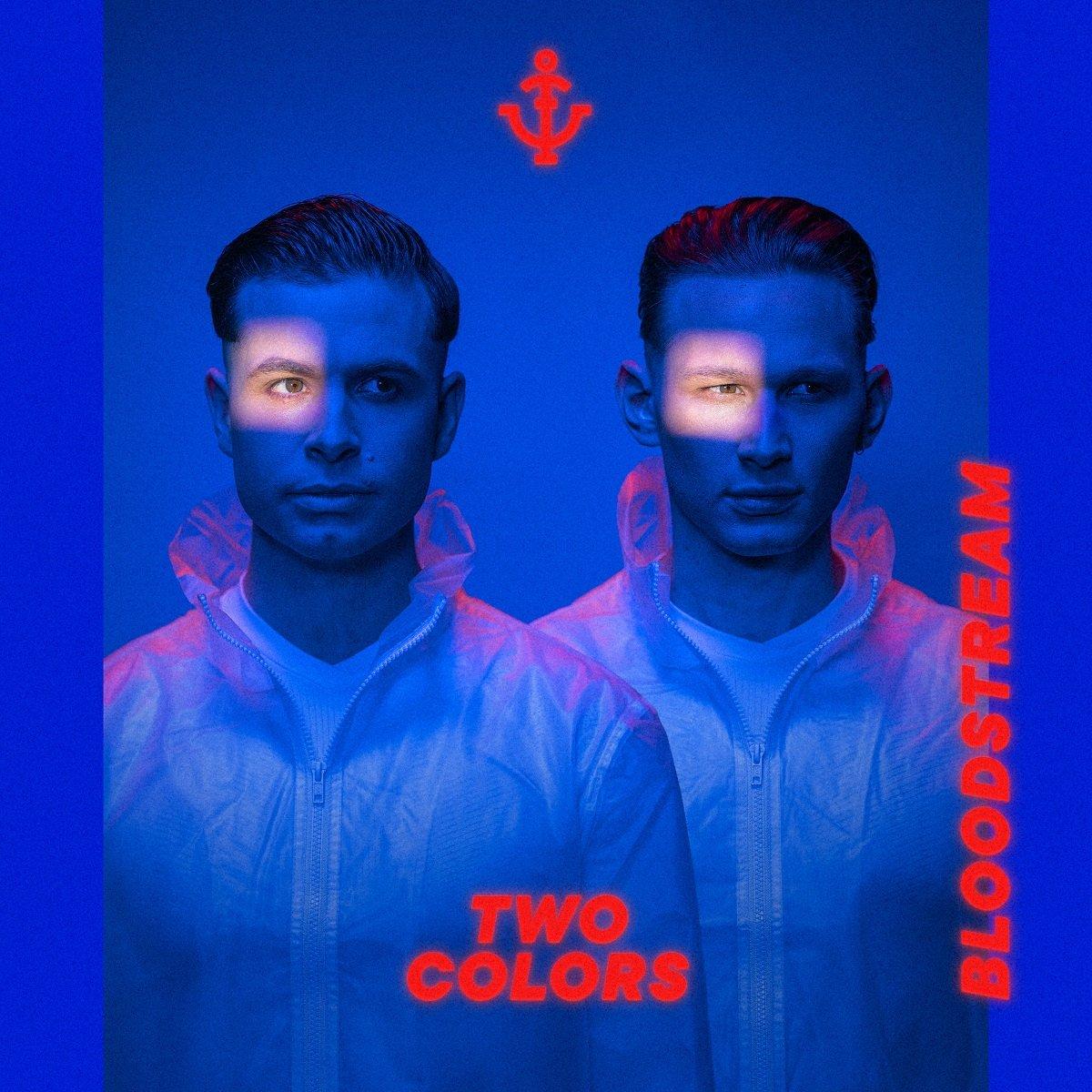 twocolors – BLOODSTREAM