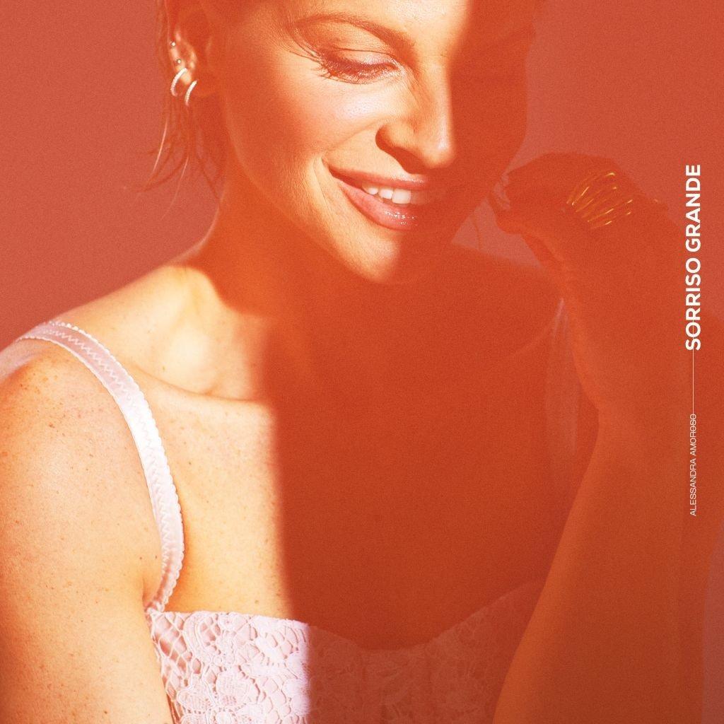 Alessandra Amoroso Sorriso Grande