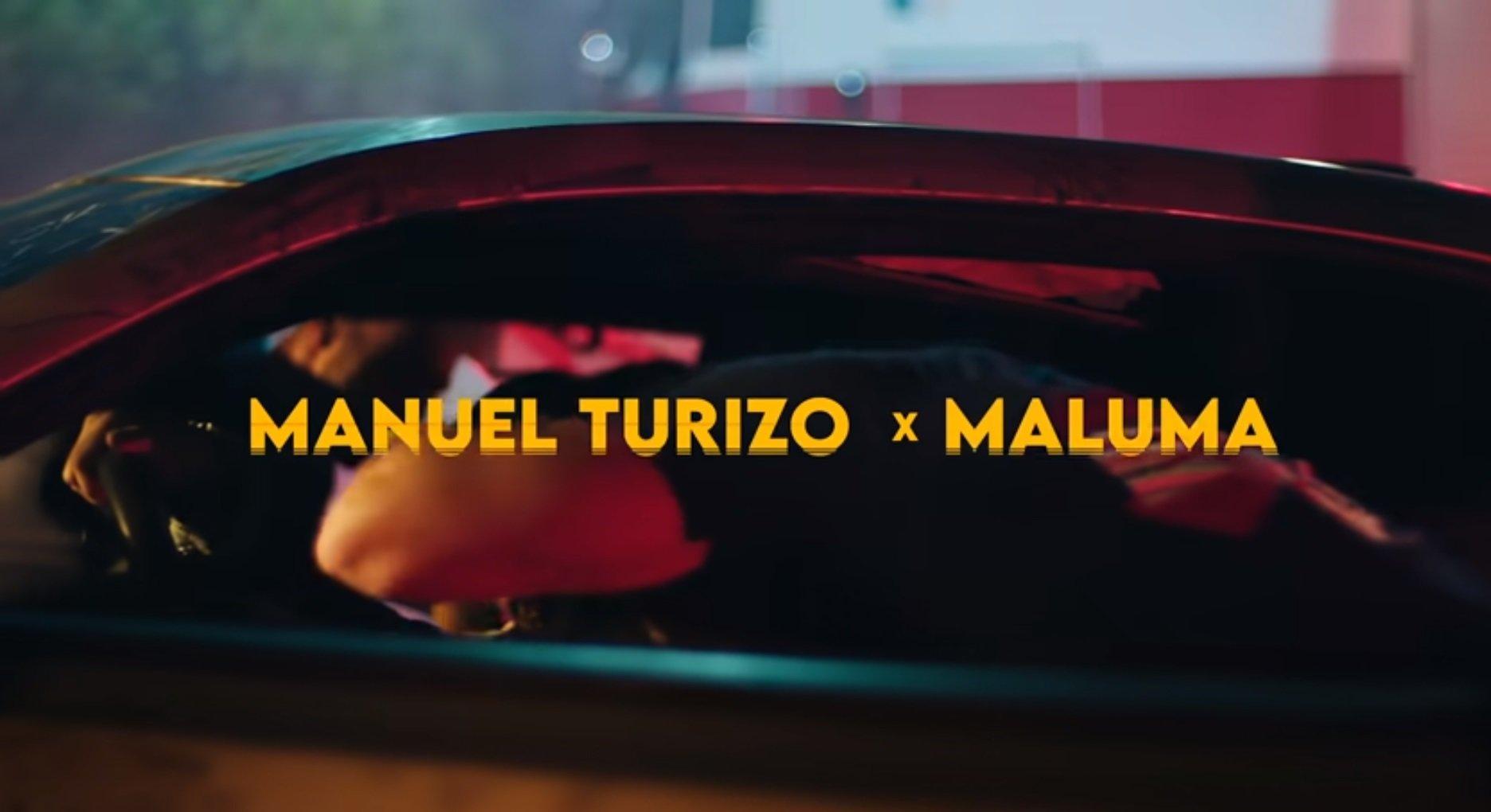 Amor En Coma MTZ Manuel Turizo x Maluma