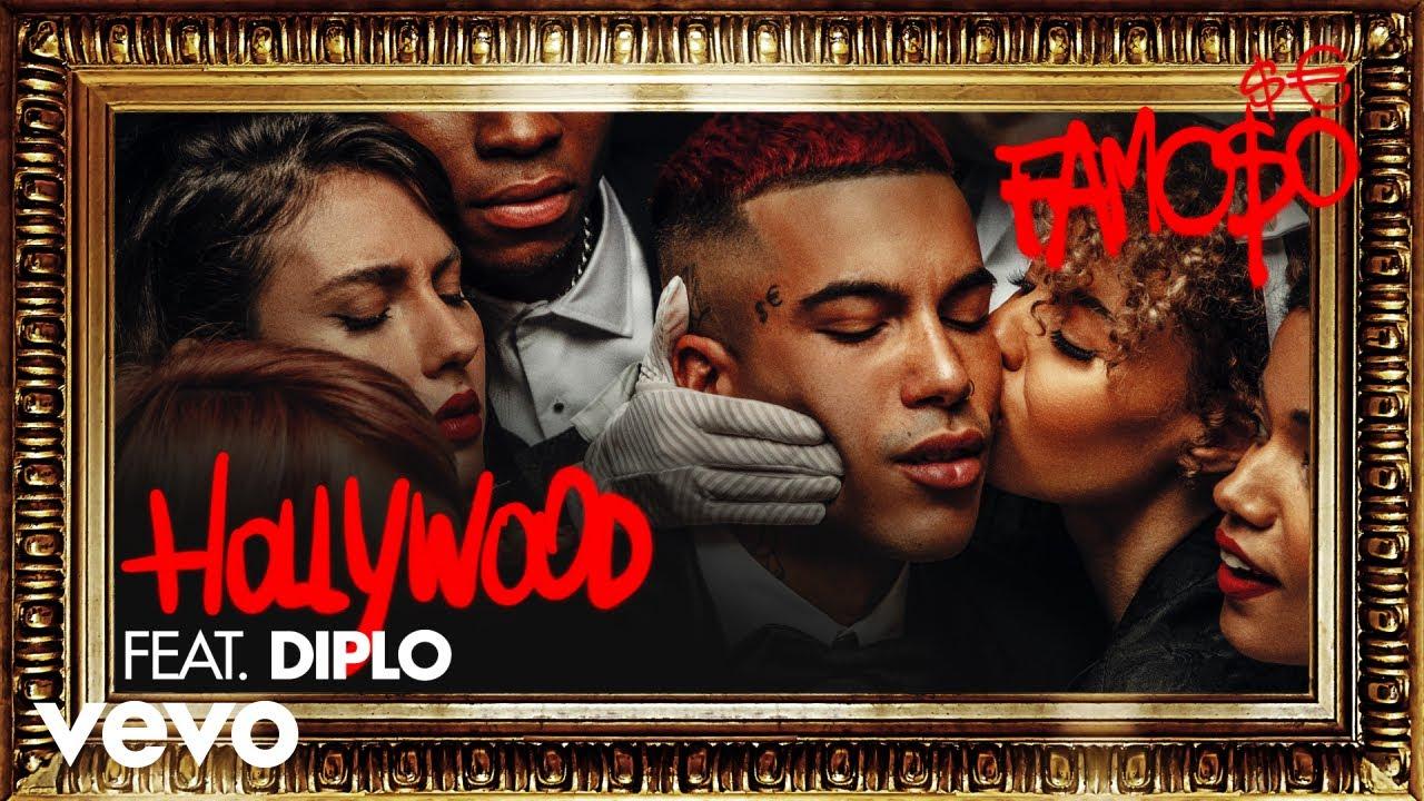 Sfera Ebbasta feat. Diplo Hollywood